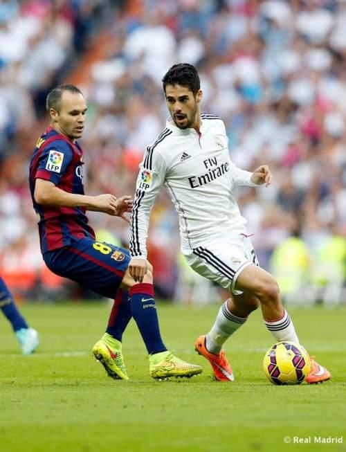 Родион Жук рассуждает об октябрьских успехах мадридского «Реала», анализируя основные тенденции в игре королевского клуба.