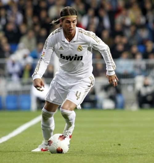 Центральный (Real Madrid)