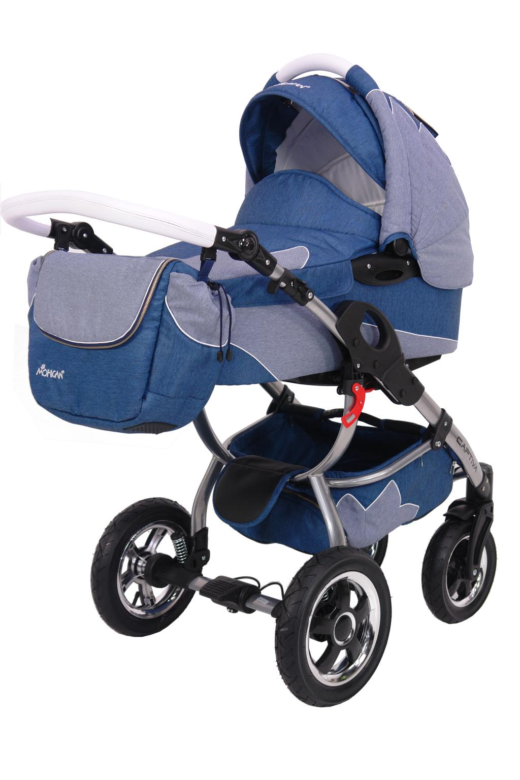 Детские коляски-трости: критерии выбора